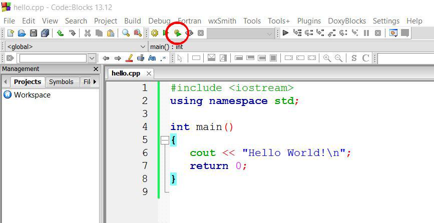 C++ for Geniuses--